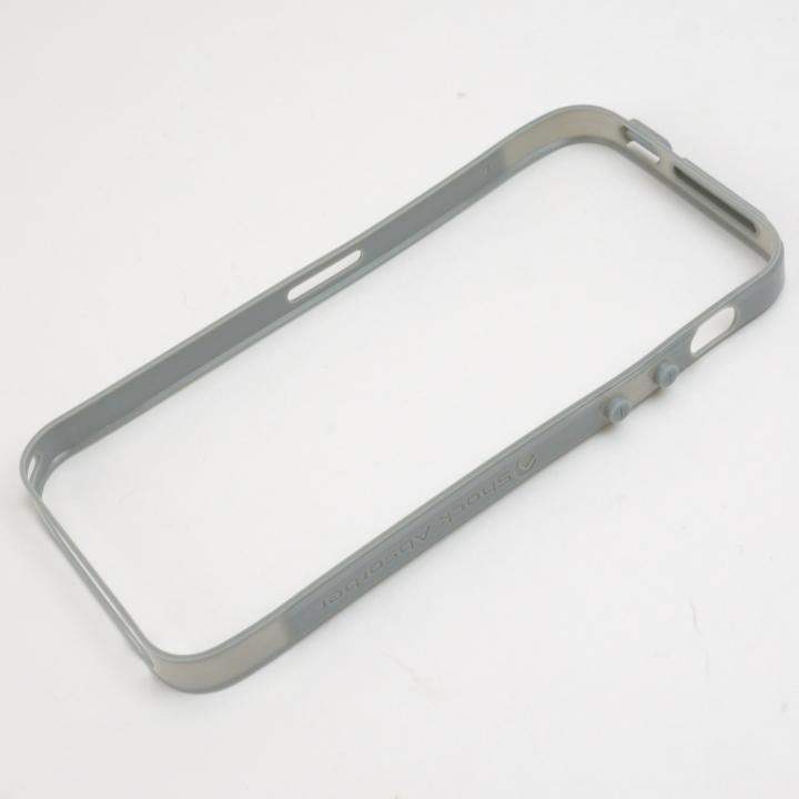 iPhone SE/5s/5 ケース Cleave Aluminum Bumper  Aero TPUバンパーキット Glay_0
