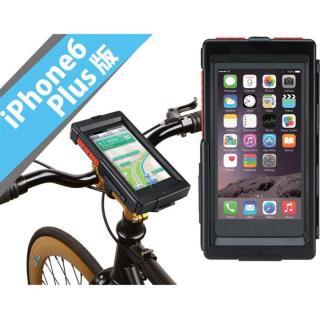 【iPhone6s Plus/6 Plusケース】BikeConsole 自転車ホルダー iPhone 6s Plus/6 Plus