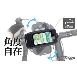 【iPhone6s/6s Plusケース】BikeConsole 自転車ホルダー iPhone 6s/6_2