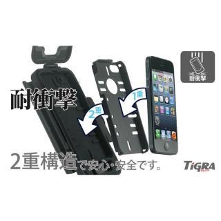 【iPhone6s/6s Plusケース】BikeConsole 自転車ホルダー iPhone 6s/6_3