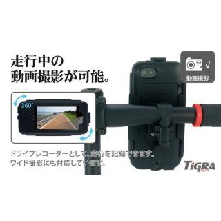【iPhone6s/6s Plusケース】BikeConsole 自転車ホルダー iPhone 6s/6_4
