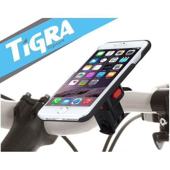 iPhone6s Plus/6 Plus ケース MountCase 自転車ホルダー iPhone 6s Plus/6 Plus_0