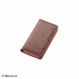 【iPhone6ケース】ミッフィー ソフトレザー手帳型ケース メラニー iPhone 6ケース_1