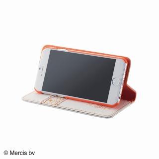 【iPhone6ケース】ミッフィー ソフトレザー手帳型ケース ミッフィー iPhone 6ケース_3