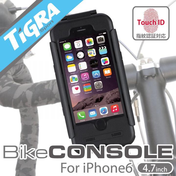 【iPhone6s/6s Plusケース】BikeConsole 自転車ホルダー iPhone 6s/6_0