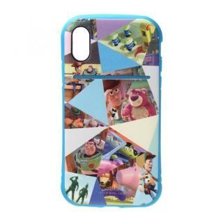 【iPhone XS/Xケース】Premium Style タフポケットケース トイ・ストーリー iPhone XS/X