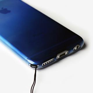 【iPhone6ケース】鮮やかなカラーリング 染 蘭 iPhone 6ケース_1