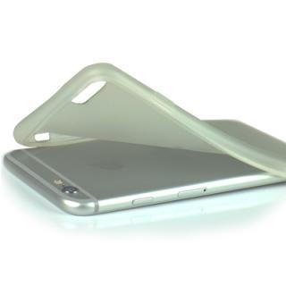 【iPhone6ケース】クリアマットケース アヒル iPhone 6ケース_3