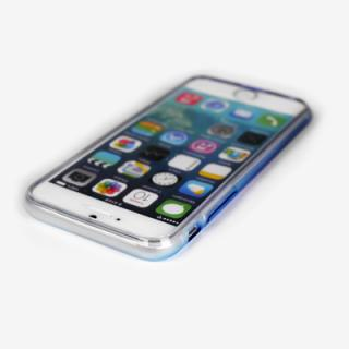【iPhone6ケース】鮮やかなカラーリング 染 桜 iPhone 6ケース_2