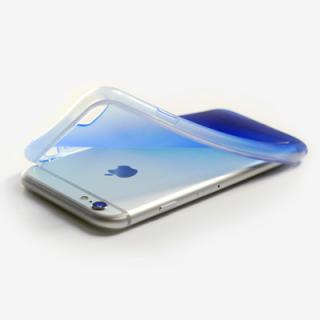 【iPhone6ケース】鮮やかなカラーリング 染 桜 iPhone 6ケース_3