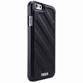 【11月下旬】タフでスポーティー Thule Gauntlet ブラック iPhone 6 Plusケース