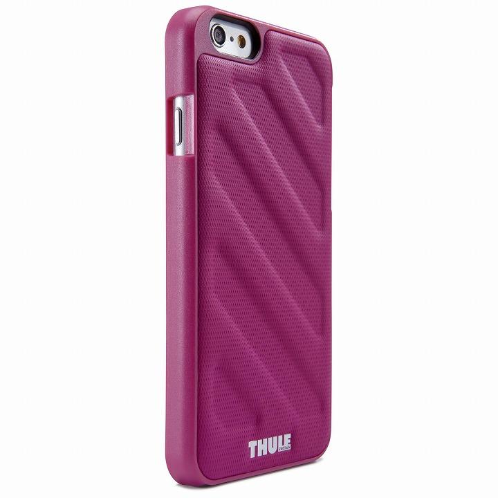 タフでスポーティー Thule Gauntlet オーキッド iPhone 6ケース