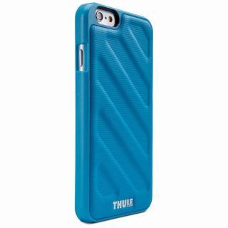 【11月下旬】タフでスポーティー Thule Gauntlet ブルー iPhone 6 Plusケース