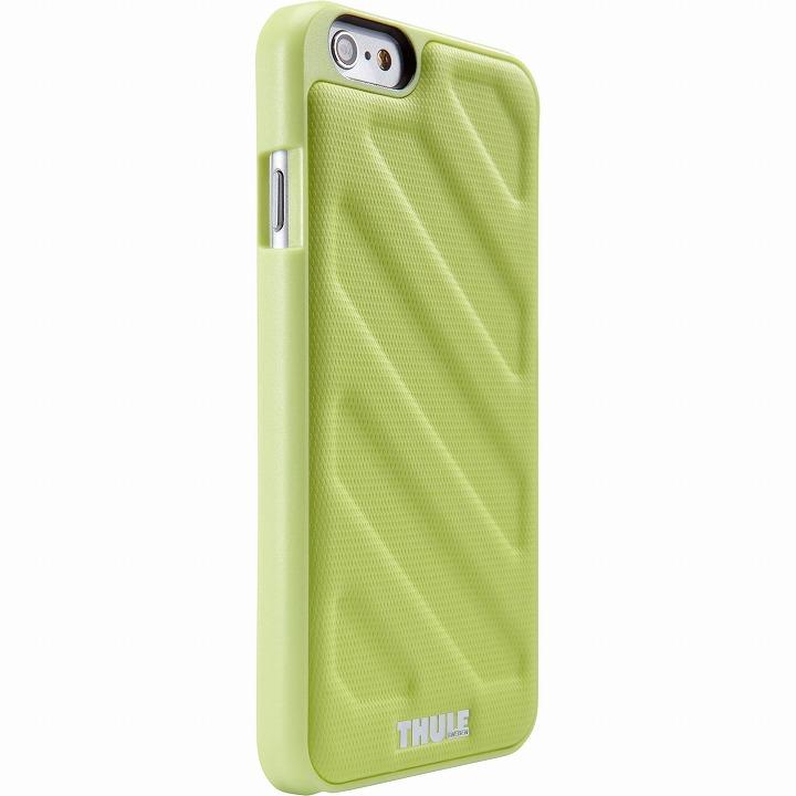 iPhone6s Plus/6 Plus ケース タフでスポーティー Thule Gauntlet ライトグリーン iPhone 6s Plus/6 Plusケース_0