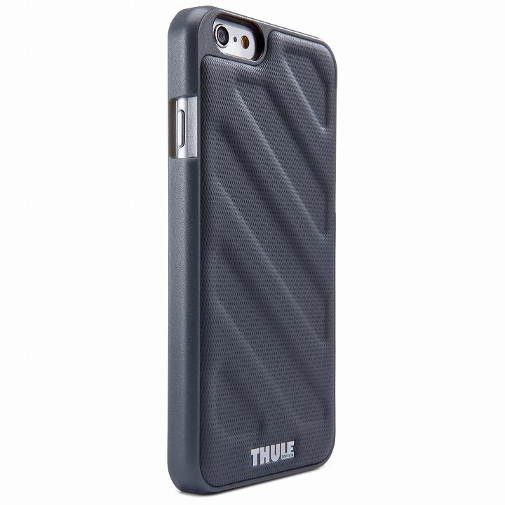 iPhone6s Plus/6 Plus ケース タフでスポーティー Thule Gauntlet スレート iPhone 6s Plus/6 Plusケース_0
