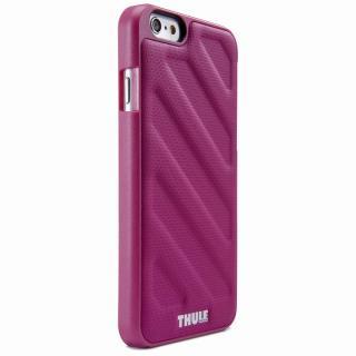 タフでスポーティー Thule Gauntlet オーキッド iPhone 6 Plusケース