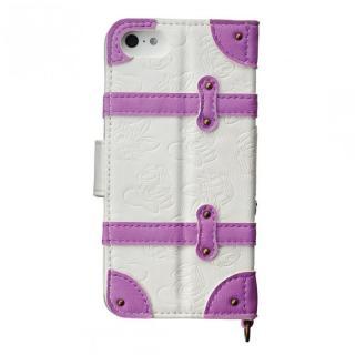 【iPhone SE/5s/5ケース】ディズニー トランク手帳型ケース D&D iPhone SE/5s/5/5c_1
