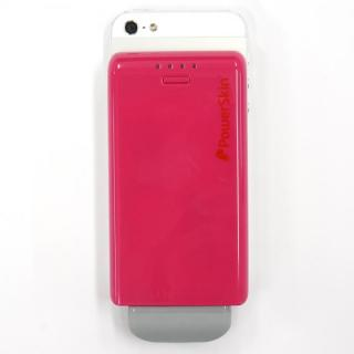 pop'n iPhone5s/5c/5 ピンク