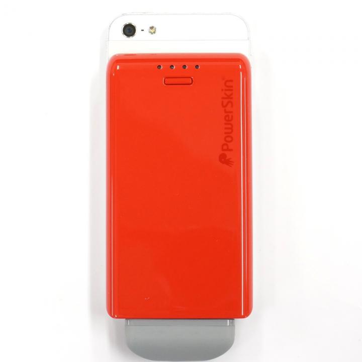 pop'n iPhone5s/5c/5 レッド_0