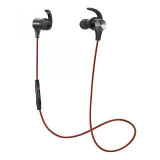 Bluetoothイヤホン TT-BH07 レッド【9月下旬】
