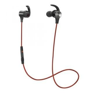 Bluetoothイヤホン TT-BH07 レッド【7月中旬】