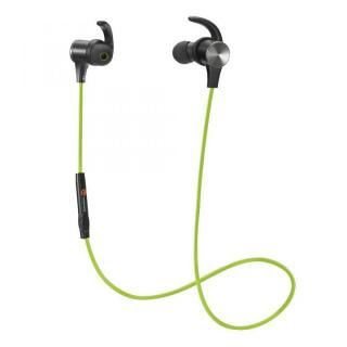 Bluetoothイヤホン TT-BH07 グリーン