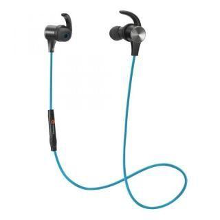Bluetoothイヤホン TT-BH07 ブルー【12月上旬】