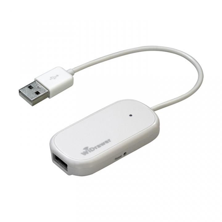 Wi-Fi USBリーダー(USB給電モデル)