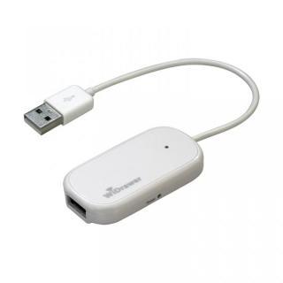 [Web会員限定特価]Wi-Fi USBリーダー(USB給電モデル)