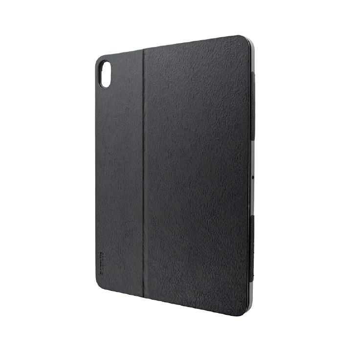 スタンド可能シェルケース「PRIME STAND」  ブラック iPad Pro 2018 11インチ_0