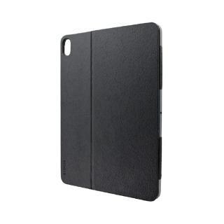 スタンド可能シェルケース「PRIME STAND」  ブラック iPad Pro 2018 11インチ