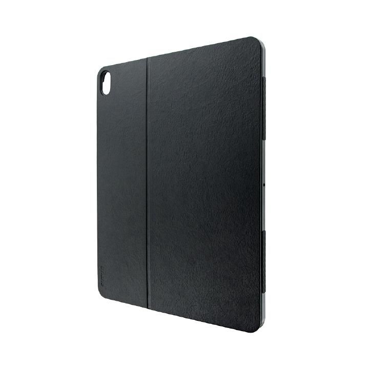スタンド可能シェルケース「PRIME STAND」  ブラック iPad Pro 2018 12.9インチ_0
