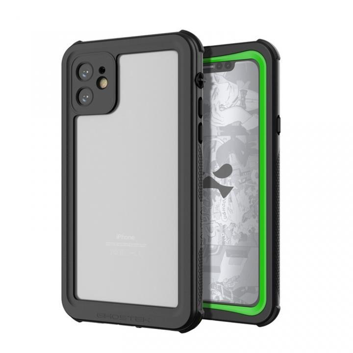 iPhone 11 Pro Max ケース ノーティカル2 iPhoneケース グリーン iPhone 11 Pro Max_0