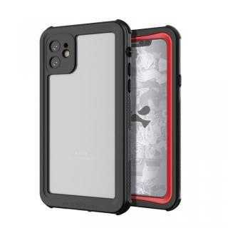 iPhone 11 Pro Max ケース ノーティカル2 iPhoneケース レッド iPhone 11 Pro Max