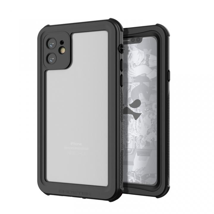 iPhone 11 Pro Max ケース ノーティカル2 iPhoneケース ブラック iPhone 11 Pro Max_0