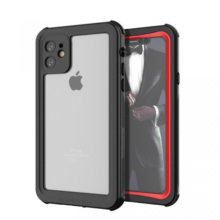 iPhone 11 ケース ノーティカル2 iPhoneケース レッド iPhone 11_0