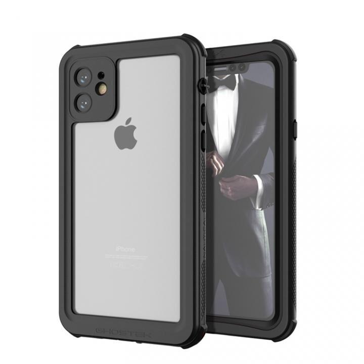 iPhone 11 ケース ノーティカル2 iPhoneケース ブラック iPhone 11_0