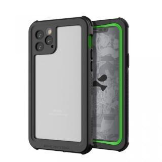 iPhone 11 Pro ケース ノーティカル2 iPhoneケース グリーン iPhone 11 Pro