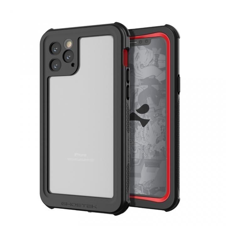 iPhone 11 Pro ケース ノーティカル2 iPhoneケース レッド iPhone 11 Pro_0