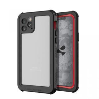 iPhone 11 Pro ケース ノーティカル2 iPhoneケース レッド iPhone 11 Pro