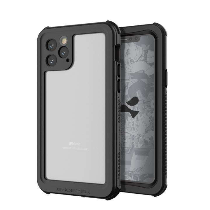 iPhone 11 Pro ケース ノーティカル2 iPhoneケース ブラック iPhone 11 Pro_0