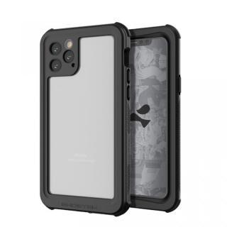 iPhone 11 Pro ケース ノーティカル2 iPhoneケース ブラック iPhone 11 Pro