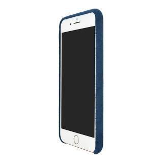 【iPhone8 Plus/7 Plusケース】パワーサポート Ultrasuede Air jacket ブルー iPhone 8 Plus/7 Plus_2