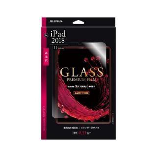 保護フィルム 「GLASS PREMIUM」 高光沢 iPad Pro 2018 11インチ