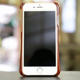 【iPhone6s/6ケース】松葉製作所飛騨春慶塗 木製ケース iPhone 6s/6_2