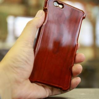 【iPhone6s/6ケース】松葉製作所飛騨春慶塗 木製ケース iPhone 6s/6_3