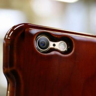 【iPhone6s/6ケース】松葉製作所飛騨春慶塗 木製ケース iPhone 6s/6_6