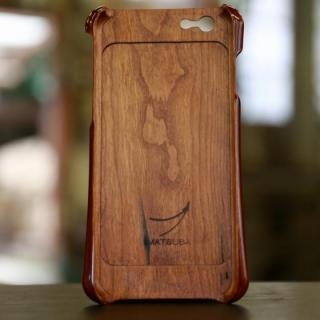【iPhone6s Plus/6 Plusケース】松葉製作所飛騨春慶塗 木製ケース iPhone 6s Plus/6 Plus_1