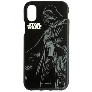 STAR WARS IIII fitダース・ベイダー iPhone X