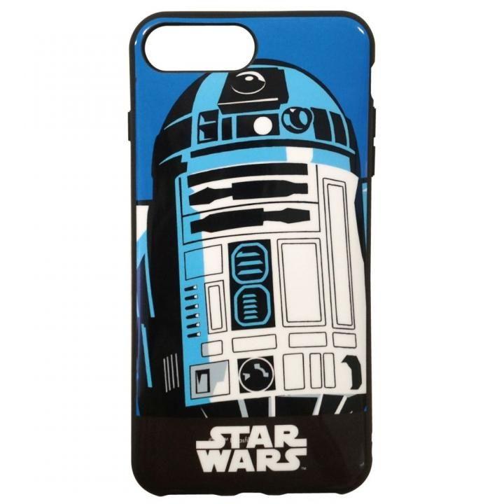 STAR WARS IIII fitR2-D2 iPhone 8 Plus/7 Plus/6s Plus/6 Plus